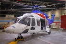 Helitech 2013: Next-generation aircraft showcased at event