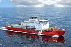 Chantier and OSI team up on Canadian icebreaker programme
