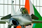 First Rafale handed over to Indian Air Force