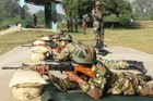 India scurries to buy thousands of small arms