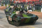 Indian Army buying more BMP-2s, updating tank fleet