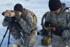 US Army tests precision targeting system
