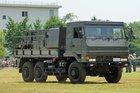 JGSDF unveils new NBC decontaminating set