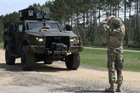 JLTV training kicks off at Fort McCoy