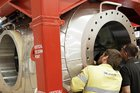 JFD's submarine rescue system licenced
