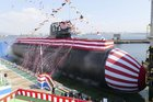 PREMIUM: Japan goes to top of class with new submarine