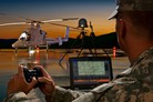 AUVSI 2012: K-Max continues to push the limits in Afghanistan