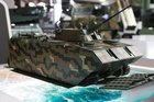 ADEX 2019: Hanwha working on a next-generation AAV