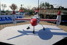 ADEX 2013: Korean Air exhibits full house of UAVs