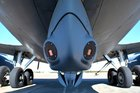 LAIRCM for KC-135 achieves Milestone C