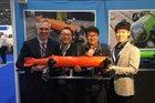 KIGAM orders Aquabotix's Hybrid AUV