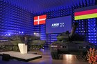 Leopard 2A7V deliveries begin