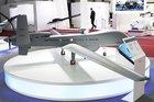ADEX 2017: Korean Air promotes crewless aircraft