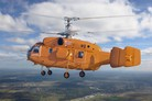 Russian Helicopters delivers Ka-32A11BC to Helipark Taxi Aereo