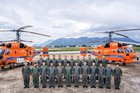 Singapore Airshow 2020: Thai army to operate disaster relief Kamovs