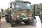 ADEX 2013: Kia reveals new trucks