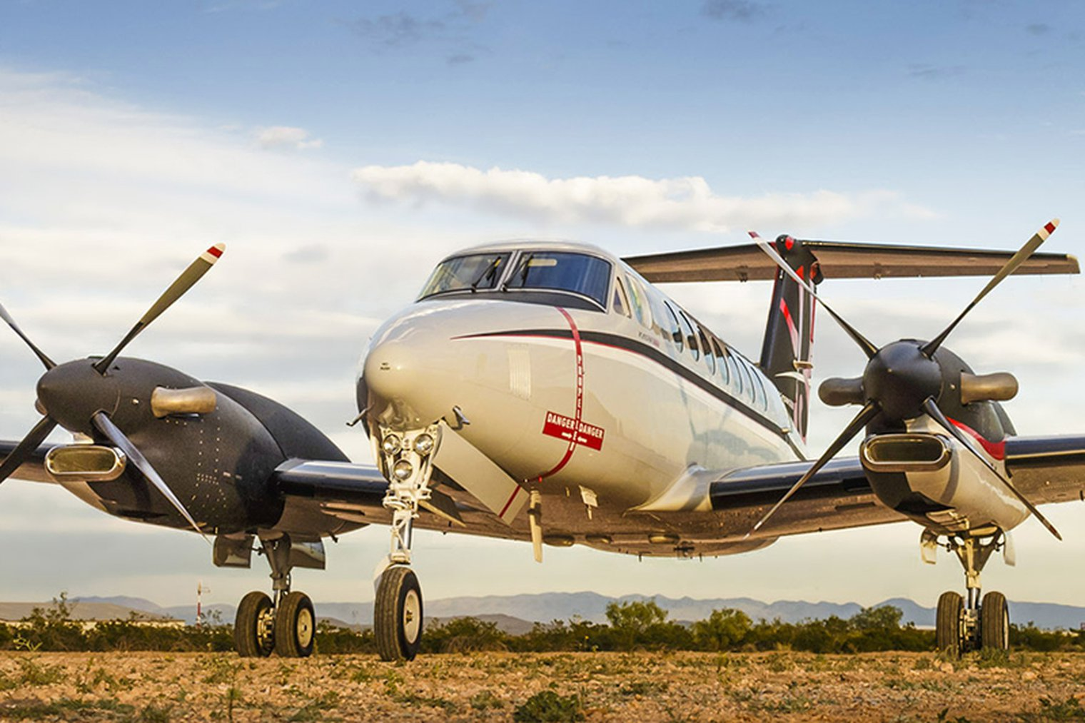 Military Vehicles For Sale Canada >> Canada requests King Air 350ER ISR aircraft - DB - Digital Battlespace - Shephard Media