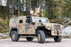 German Army orders C-UAS system