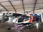 Gualter Helicopteros appointed Brazilian SH09 distributor