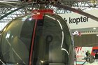 Helitech 2018: Kopter details SH09 updates (video)
