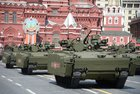 Russia orders 'experimental batch' of Kurganets-25