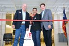 L3 opens expanded pilot training centre