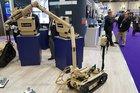 DSEI 2019: L3Harris unveils T4 robot