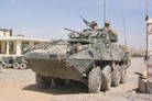 Canada cancels $2 billion IFV project