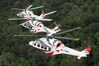 LCI raises fund for helicopter fleet expansion