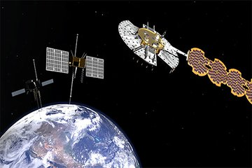 US Army seeks to move with the times on satellite hardware