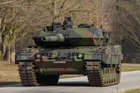 Germany ready to accept improved Leopard 2s early in 2019