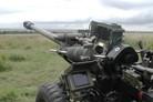SELEX Galileo wins UK artillery gun targeting contract