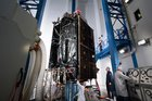 Lockheed Martin delivers GPS III COps upgrade