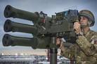 UK MoD orders additional Thales StarStreak missiles