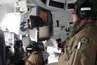 Lockheed Martin to upgrade combat vehicle simulators