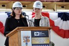 Keel laid for US Navy's LPD 29