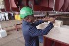 Damen begins LST 100 build for Nigerian Navy