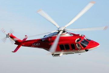 Helitech 2018: Leonardo's AW139 rise supports market share