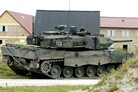 Netherlands to sell Leopard 2 MBTs to Finland