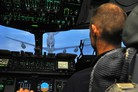 New USAF C-17 Training System facility opens