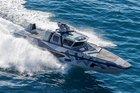 Leonardo launches versatile family of remote naval turrets