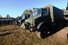 Lithuania receives new Unimog trucks