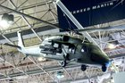 LAAD 2019: Lockheed keen to offer armed Black Hawks in Brazil and beyond
