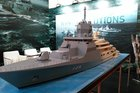 GDA 2017: Lurssen highlights shipbuilding capabilities (video)