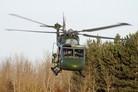 'Pashtun Jaguar' tests UK helicopter crews for Afghanistan