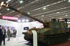LAAD 2019: M109A5+ howitzer ready for Brazilian Army