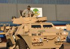 PREMIUM: US donates 200 M1117 ASVs to Colombian Army