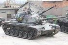 Taiwan initiates M60A3 upgrade plan
