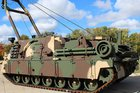 BAE Systems to upgrade Hercules vehicles for US Army