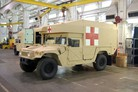 US awards M997A3 HMMWV contract